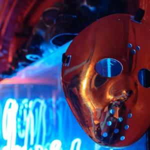Brighton Erotic Boudoir Hanibal Mask